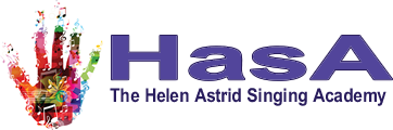 The Helen Astrid Singing Academy