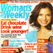 Woman's Weekly – Aggie does singing