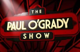 PAUL OGRADY LOGO