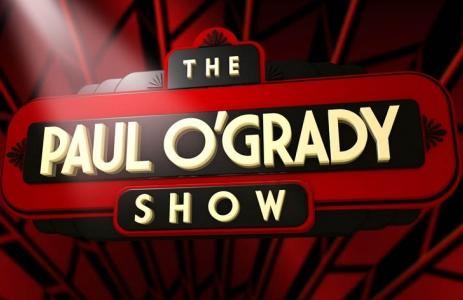 PAUL O GRADY