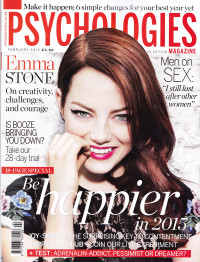 Psychologies Magazine – How singing brings happiness