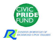 Civic Pride Fund Richmond Council Logo