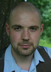 James Corrigan