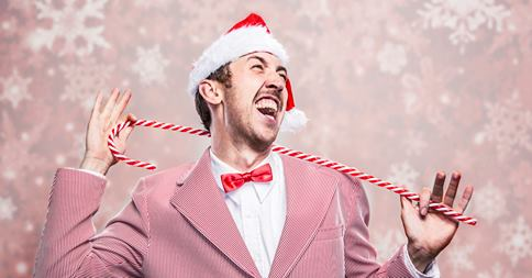Why Christmas Brings Out the Singer in Us