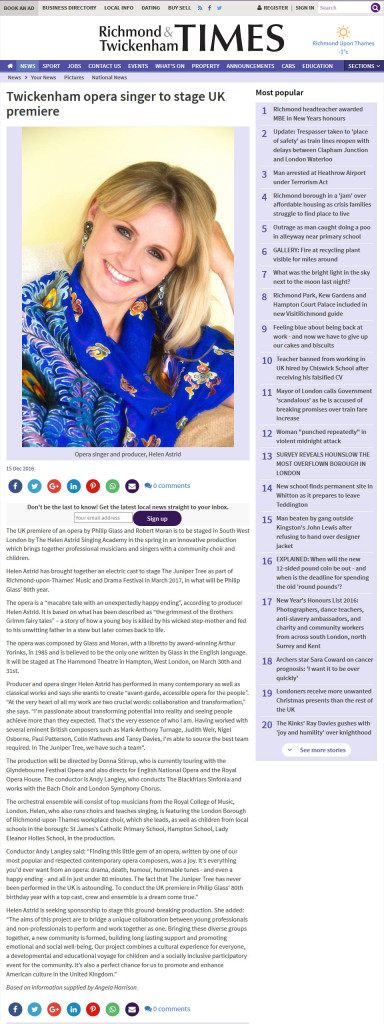 richmond and twickenham times_article